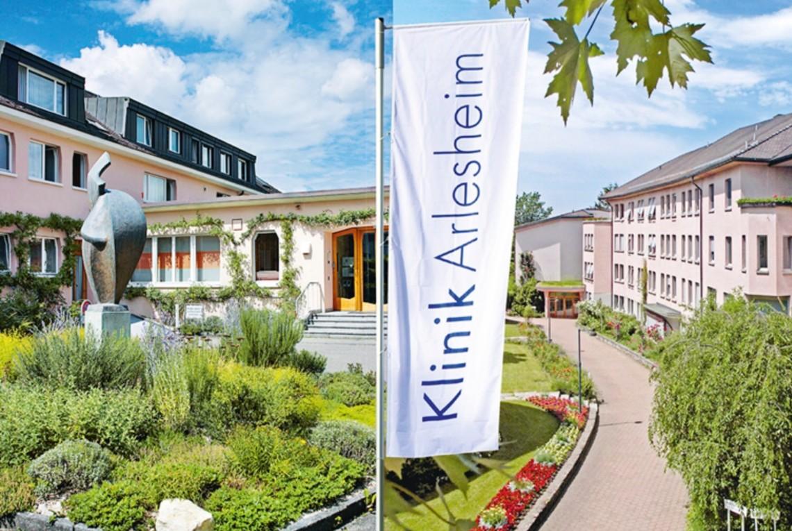 Resultado de imagen de Institut Klínik Arlesheim[